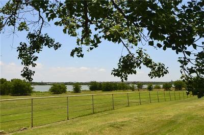Little Elm Residential Lots & Land For Sale: 575 Doe Creek Road