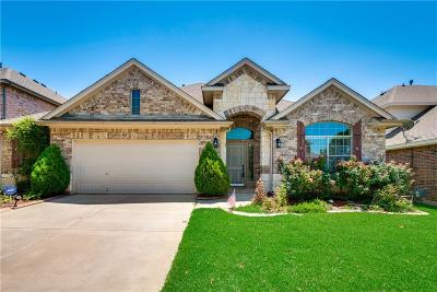 Hickory Creek Single Family Home For Sale: 222 Barkley Drive