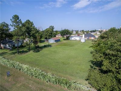 Colleyville Residential Lots & Land For Sale: 6610 Curtis Road