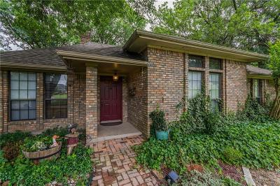 Single Family Home For Sale: 168 Ridgeview Drive