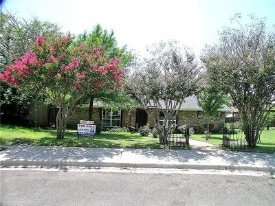 Hickory Creek Single Family Home Active Option Contract: 44 Lakewood Drive