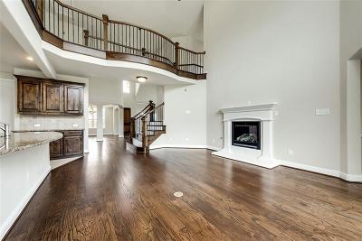 Fort Worth Single Family Home For Sale: 15568 Nimble Trail