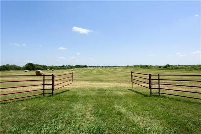 Aubrey Farm & Ranch For Sale: Tbd Shepard Road