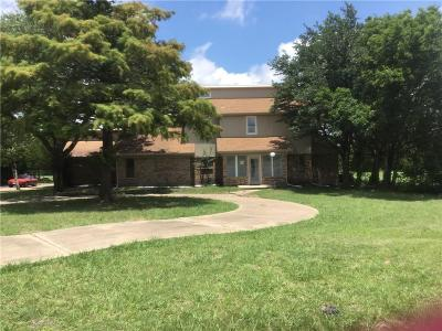 Residential Lease For Lease: 930 Meadow Drive