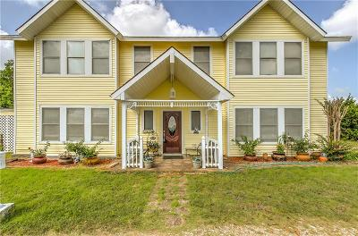 Cleburne Single Family Home Active Kick Out: 1300 County Road 1224