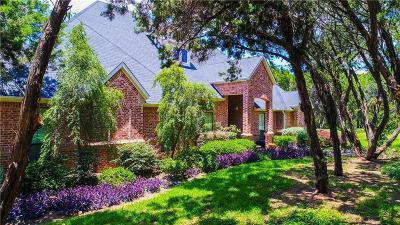 Cedar Hill Single Family Home For Sale: 2015 Juniper Ridge Road
