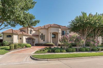 Plano Single Family Home For Sale: 5117 Silver Lake Drive