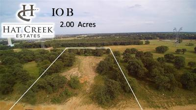 Bartonville Residential Lots & Land For Sale: 1020 Hat Creek Road