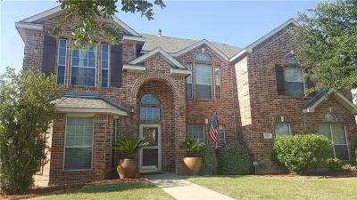Red Oak Single Family Home For Sale: 320 Orchard Place