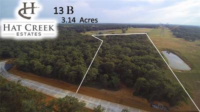 Bartonville Residential Lots & Land For Sale: 912 Hat Creek Court