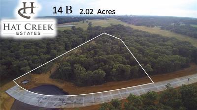 Bartonville Residential Lots & Land For Sale: 916 Hat Creek Court