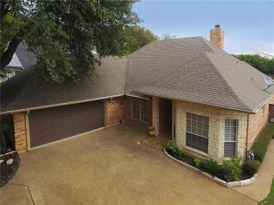 Single Family Home For Sale: 108 Easterner Place