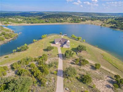 Erath County Single Family Home For Sale: 993 Anglers Point