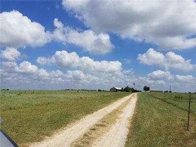 Cresson Farm & Ranch For Sale: 6300 Monroe Highway