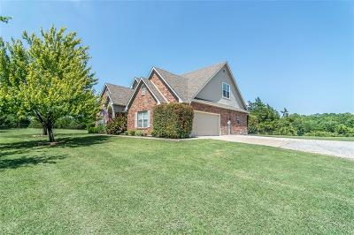 Melissa Single Family Home For Sale: 3662 County Road 338