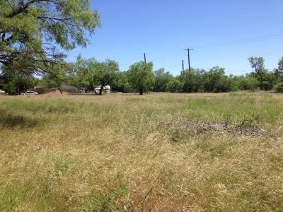 Stephens County Residential Lots & Land For Sale: 1300 Glenwood Circle
