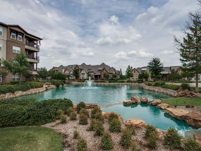 Southlake Single Family Home Active Option Contract: 301 Watermere Drive #316