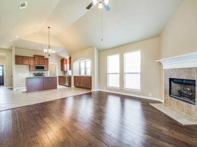 Prosper Rental For Rent: 1410 Cedar Ridge Drive