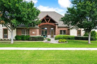 Lavon Single Family Home For Sale: 11770 Caddo Creek Drive