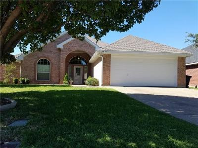 Fort Worth Single Family Home For Sale: 5425 Appalachian Way