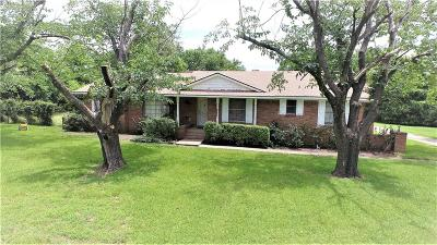 Kaufman Single Family Home For Sale: 6679 Fm 1388