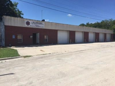Commercial For Sale: 1501 4th Street