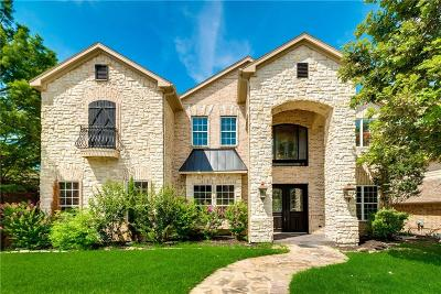 Rockwall Single Family Home For Sale: 5702 Ranger Drive