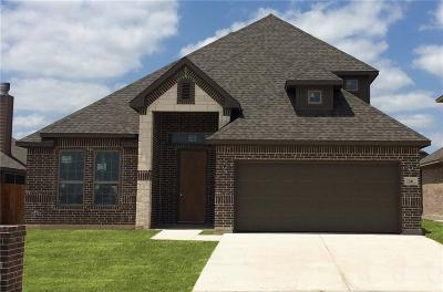 Saginaw Single Family Home For Sale: 941 Cloudlock Drive