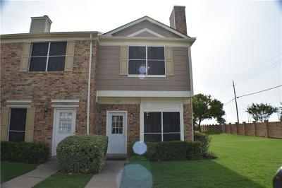 Plano Condo For Sale: 3801 14th Street #1607