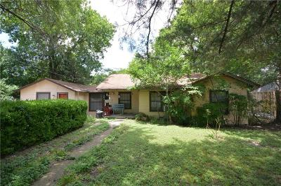 Rockwall, Fate, Heath, Mclendon Chisholm Single Family Home For Sale: 801 Aluminum Plant Road