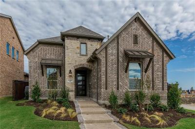 Viridian Executive Series Single Family Home For Sale: 4301 Feather Ore