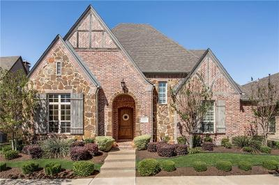 Carrollton Single Family Home For Sale: 2221 Shakespeare