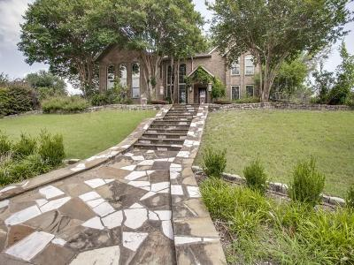 Heath Single Family Home For Sale: 2 Sunset Trail