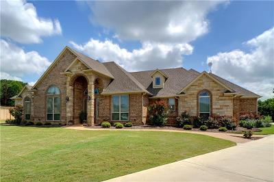 Weatherford Single Family Home For Sale: 104 Joe Dan Court