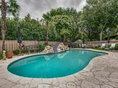 Grapevine Single Family Home For Sale: 5148 Haydenbend Circle