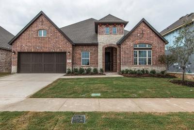 Celina TX Single Family Home For Sale: $460,740