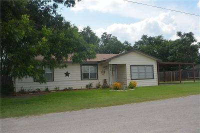 Lipan Single Family Home For Sale: 105 Yuma Street