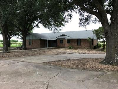 Rice Single Family Home Active Contingent: 5734 NE County Road 1040