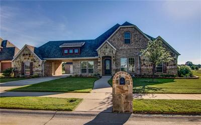 Boyd Single Family Home For Sale: 114 Highgate Court