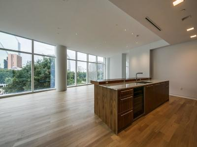 Dallas  Residential Lease For Lease: 1918 Olive Street #203
