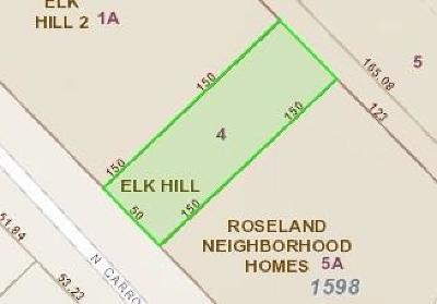 Dallas Residential Lots & Land For Sale: 2118 N Carroll Avenue