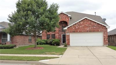 Fort Worth Single Family Home For Sale: 9820 Willowick Avenue