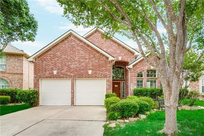 Frisco Single Family Home For Sale: 9150 Blue Grass Trail