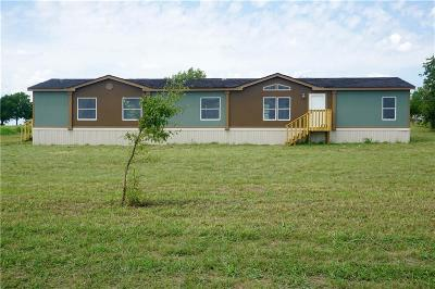 Wise County Single Family Home For Sale: 4734 Fm 2264