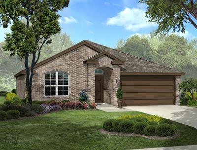 Tarrant County Single Family Home For Sale: 1105 Autumnwood Drive