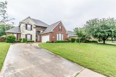 Rowlett Single Family Home For Sale: 9009 Royal Burgess Drive