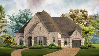 The Colony Single Family Home For Sale: 3016 Kingsbarns