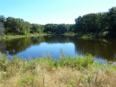 Athens Residential Lots & Land For Sale: 5670 Fm 2892