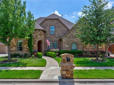 North Richland Hills Single Family Home For Sale: 8004 Derby Run Drive