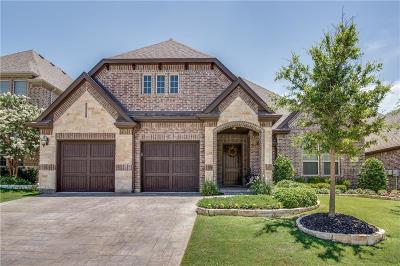 Colleyville Single Family Home For Sale: 6217 Cimmaron Trail